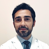 Dr. Salvador Molina