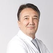 Dr. Antonio Cañadillas