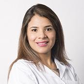 Dra. Gladys Mora