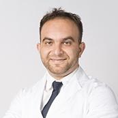 Dr. Iliass Lahrach