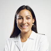 Dra. Isabel Mogollón