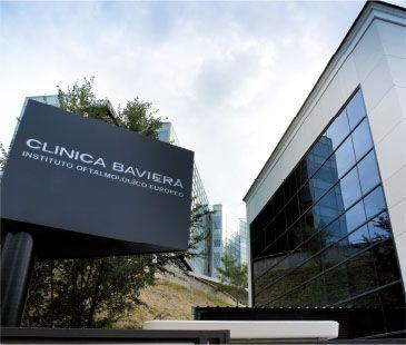 Clínica Baviera Madrid. c/ Melchor Fernández Almagro