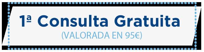 Promo 750€/ojo + Primera consulta gratuita